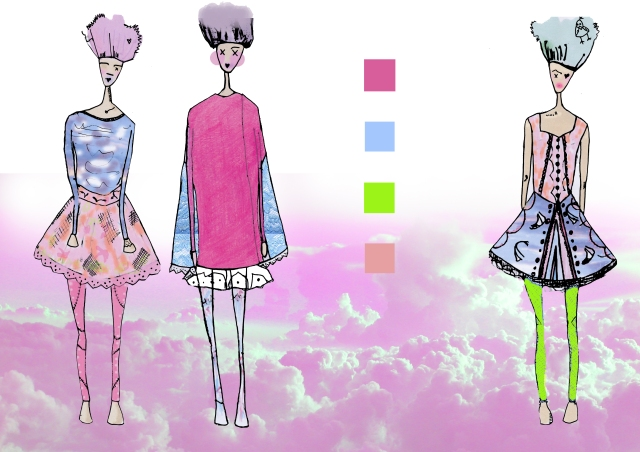 These are my final designs for my design realization project.